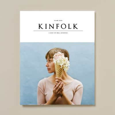 Kinfolk, Volume 7