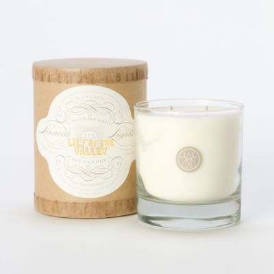 Linnea's Lights Candle, Lily of the Valley