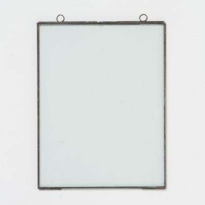 Botanical Frame, Large Rectangle