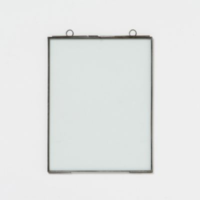 Botanical Frame, Small Rectangle