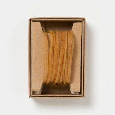 Schoolhouse Elastic Bands