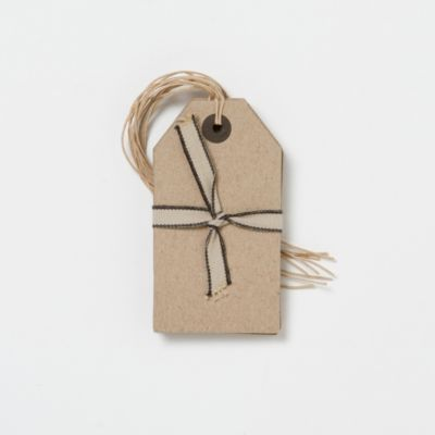 Wrapped Up Gift Tags