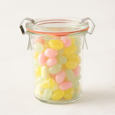Jelly Bean Weck Jar