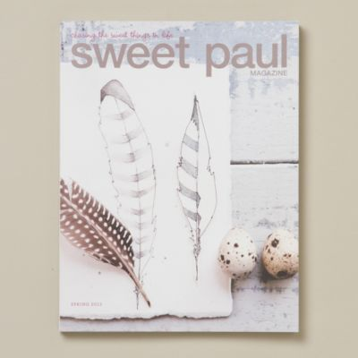 Sweet Paul Magazine, Issue 12