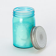 Mason Jar Candle, Tide & Sea Salt