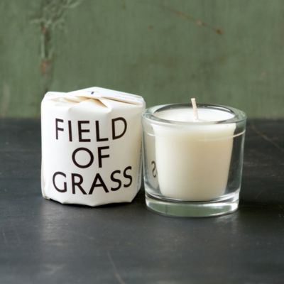 Tatine Candle, Field of Grass