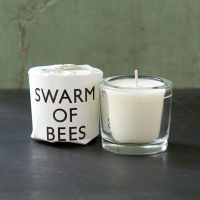 Tatine Candle, Swarm of Bees