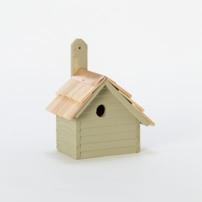 Cape Cod Birdhouse