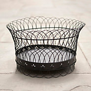 Wire Arc Basket