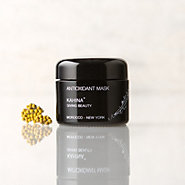 Kahina Argan Oil Antioxidant Mask