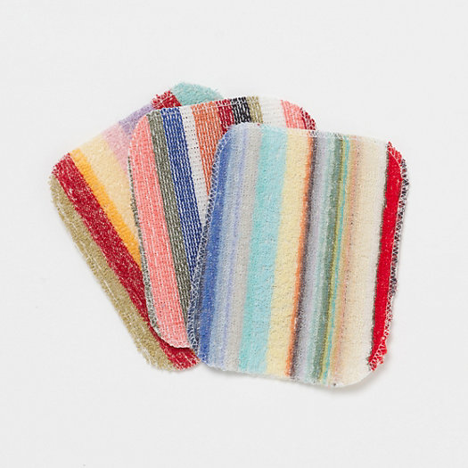 Kitchen Scrubber Trio