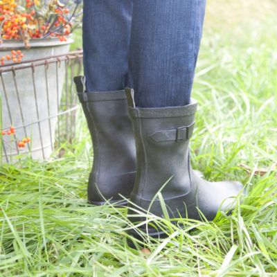 Le Chameau Low Rain Boot
