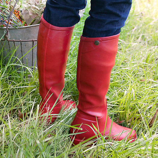 Le Chameau Tall Rain Boot