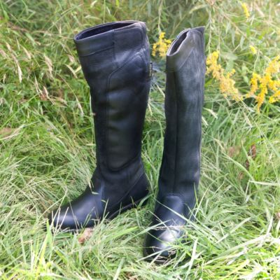 Clare Knee High Boot
