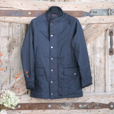 Dubarry Twill Jacket, Men's