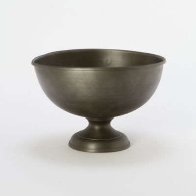 Footed Bowl Planter