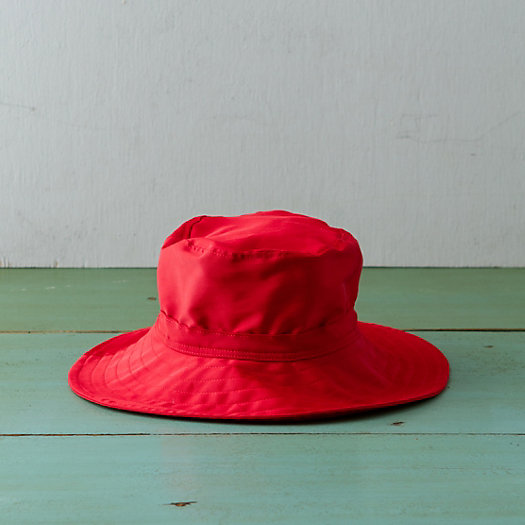 Sun Safe Hat