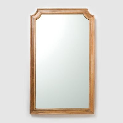 Cut Corners Mirror, Small