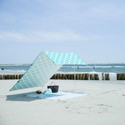 Cotton Sun Shade