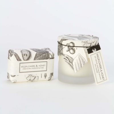 Wildflower & Honey Gift Set