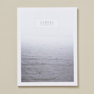 Cereal Magazine, Volume 2