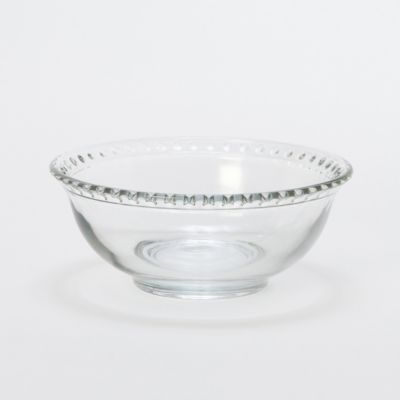 Dotted Rim Bowl