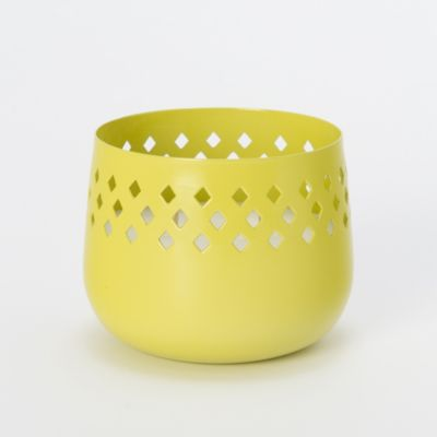 Starlight Citronella Candle, Lime Verbena
