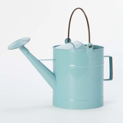 Square Handle Watering Can