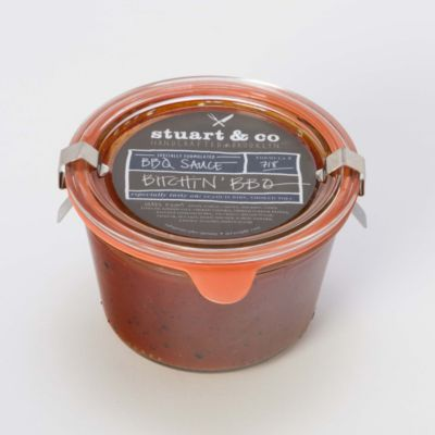 Stuart & Co. Barbecue Sauce