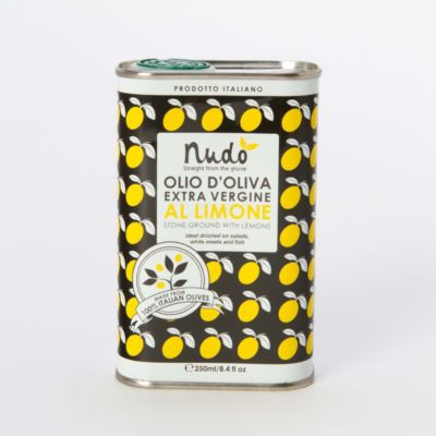 Nudo Olive Oil, Lemon
