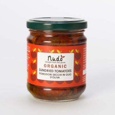 Nudo Sundried Tomatoes