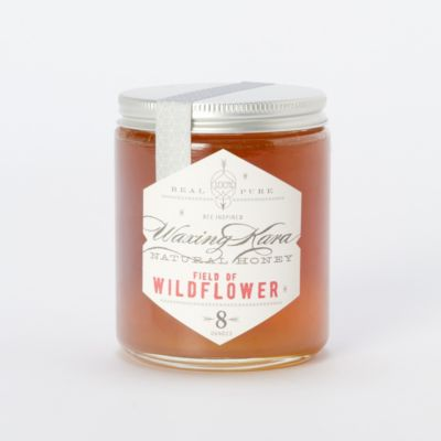 Waxing Kara Wildflower Honey