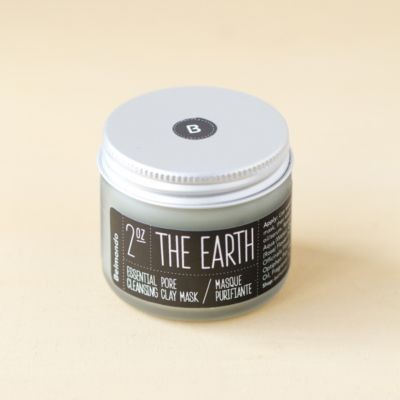 Belmondo 'Earth' Clay Mask