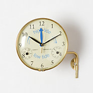 Time & Tide Clock