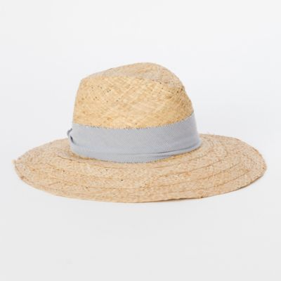 Braided Sun Hat