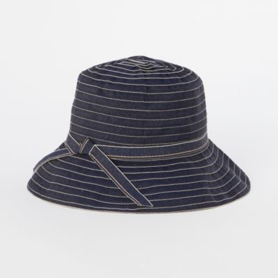 Ribbon Stripes Hat
