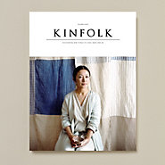 Kinfolk, Volume 8