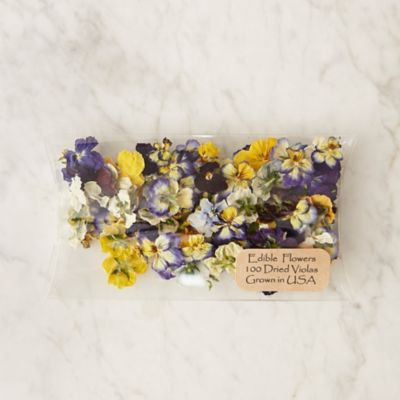 Edible Violas, Large