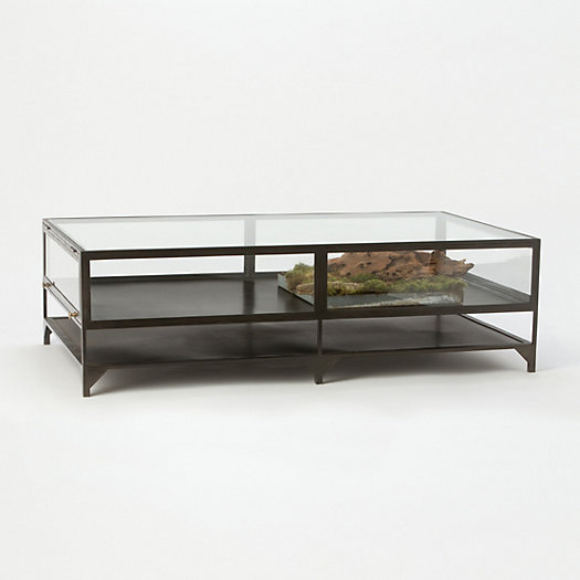 Curio Coffee Table In Sale House Home At Terrain