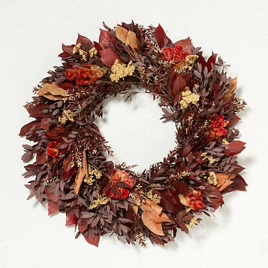Huck Oak Wreath Terrain