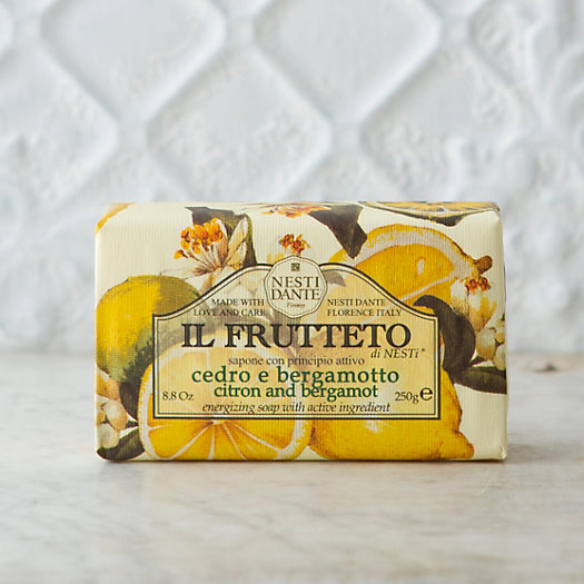 Citron & Bergamot Soap