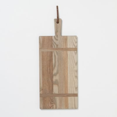 Driftwood Cutting Board