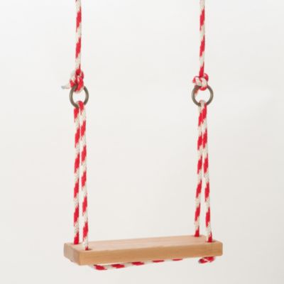 Maple Wood Swing