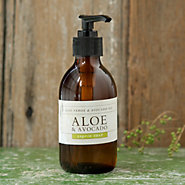 Rain Africa Aloe & Avocado Hand Wash