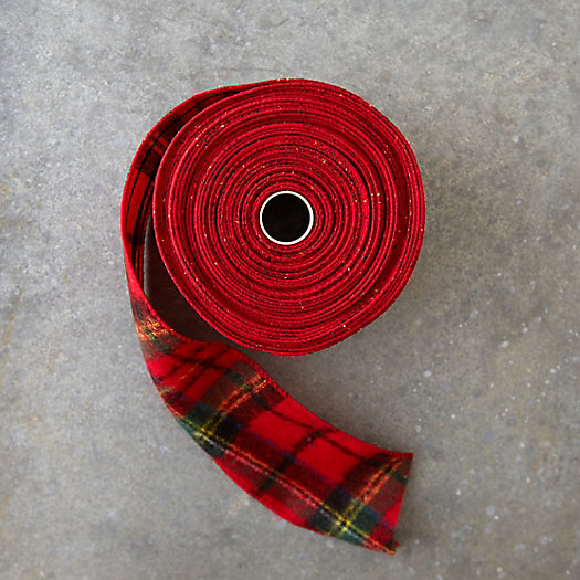Flannel Ribbon