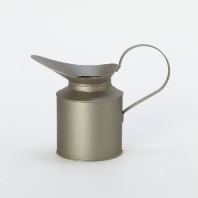 Zinc Water Pitcher