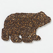 Bear Seed Ornament