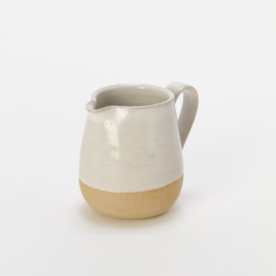 Glaze Dipped Pitcher