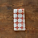 Crosses Napkin