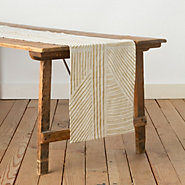 Angles Table Runner